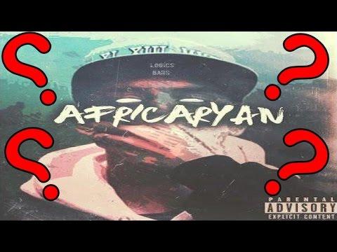 "Breaking Down Logic's ""AfricAryaN,"" Featuring J. Cole"