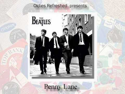 Penny Lane - The Beatles - Oldies Refreshed