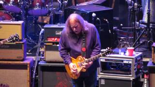 """Black Hearted Woman"" - The Allman Brothers Band - 10/28/14 - The Beacon Theater - NYC"