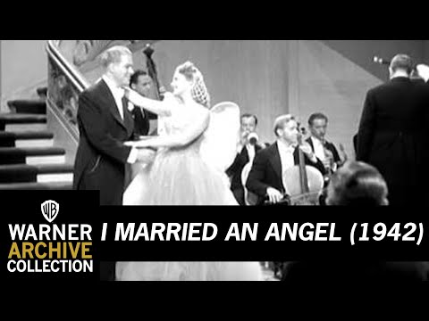 I Married An Angel (Preview Clip)