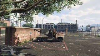 GTA 5 gameplay mission-19