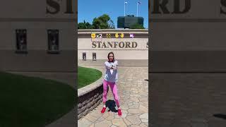 TikTok dances tutorials Unicorn | #Shorts by Anna Kova