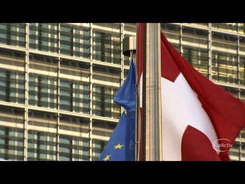 EU warns Switzerland of consequences after anti-immigration referendum