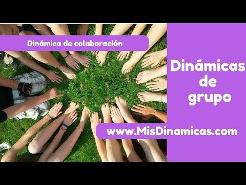 Dinámica de colaboración 🔝 #risoterapia #dinamicas #teambuilding