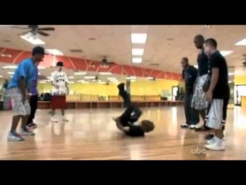 Justin Bieber Sexy Dancing Clips(: