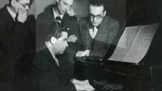 """2台ピアノ DANIEL-LESUR """"ELEGIE"""" arr by ANNIE CHALLAN"""