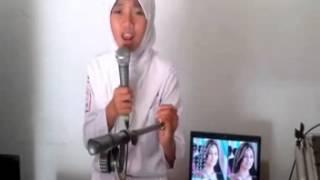 Aku Bangga Jadi Anak Indonesia - Dwi Rahmatia P  Iko (Versi Latihan)
