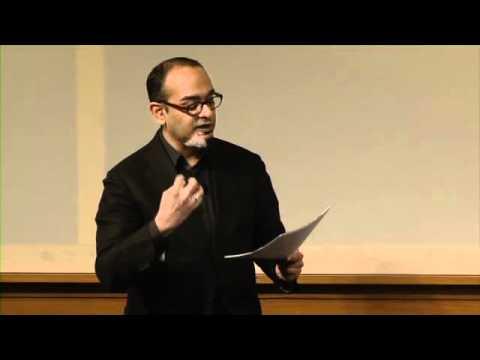 TEDxYaleWorldFellows - Huzir Sulaiman - Mentoring Creativity