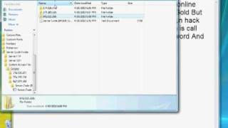 Gaiaonline Server Hack