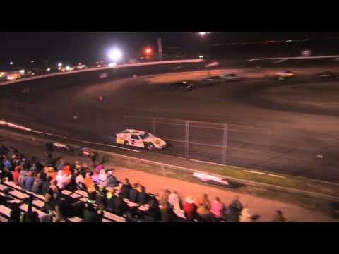 AFTERSHOCK: USMTS Casey's Cup Series @ South Texas Speedway 2/8/14