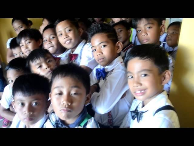 KIDS HIPHOP DIPACULAO
