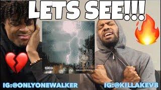 SUMMER WALKER CLEAR EP REACTION | KEVINKEV 🚶🏽