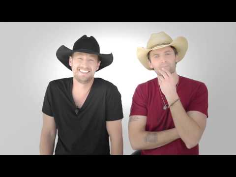 Word Association with Dean Brody and Paul Brandt