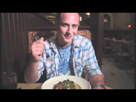 Skinnylicious New Menu Rollout VIDEO