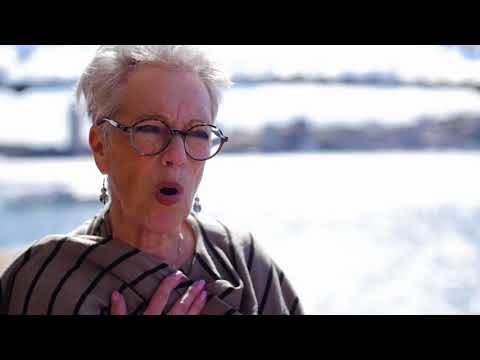Wesley LifeForce Suicide Memorial Services - Dianne Gaddin OAM shares her lived-experience