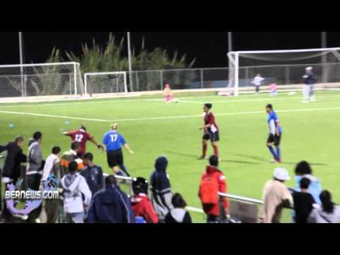 Bermuda Women's Football