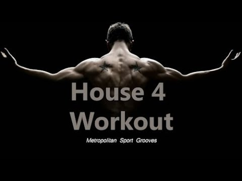 DJ Maretimo - House 4 Workout (Full Album) continuous mix, 3 Hours, HD, Metropolitan Deep House