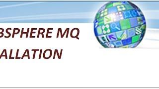 IBM Websphere MQ Installation on Windows