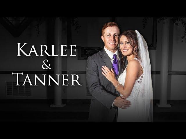 Karlee + Tanner / Wedding / June 2, 2018 / Carnegie, OK