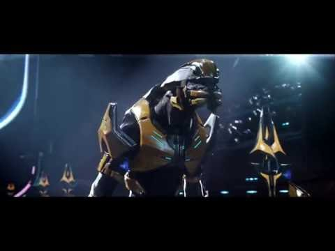 The Script - Hall of Fame | Halo Music Video