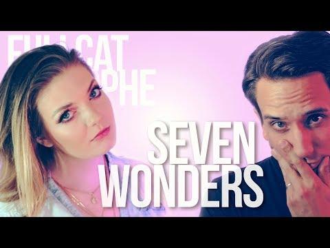 Seven Wonders (Fleetwood Mac Cover)