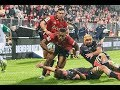 Super Rugby 2019 Round 11: Crusaders vs Lions