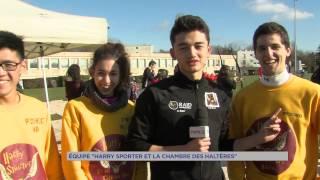 Saclay : 400 participants pour le raid Night N'Day de CentraleSupelec