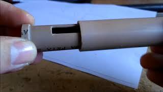 video 2 Construindo o Pistão parte 1 Spring  S110