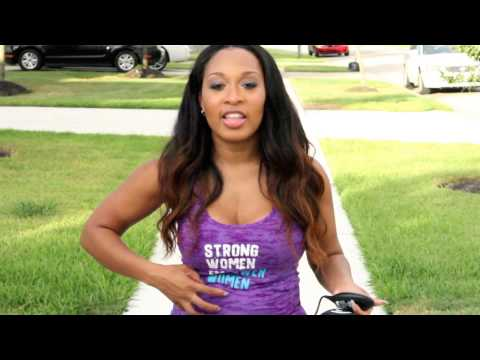ABS, ABS, ABS Flex Belt Review by Keaira LaShae