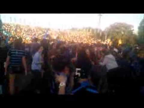 Festejos de CUBA en el  CASI  Octubre 2013
