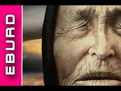 Prophezeiung Baba Wanga Sie sagte den Weltuntergang 2029 durch den Asteroiden Apophis voraus
