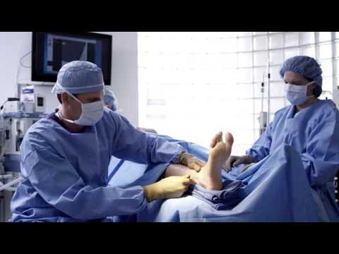 Stem Cell Therapy - Academy Foot and Ankle - Southlake