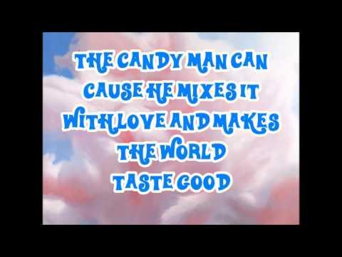 Candy Man no vocals