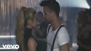 Prince Royce, Shakira - Deja vu (Official Video) thumbnail