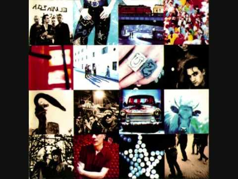 U2-The fly