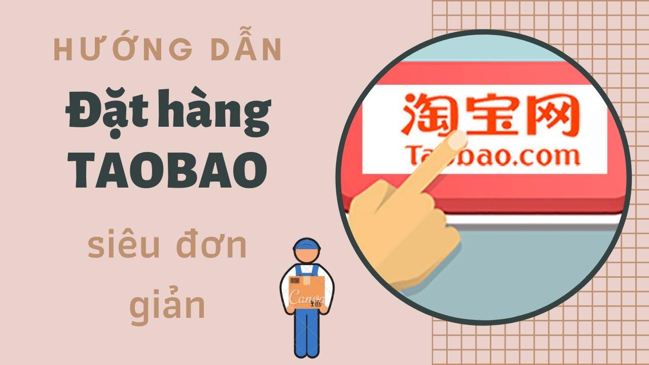 Hướng Dẫn Order Taobao Từ A-Z [ nhập hàng TRUNG QUỐC về VIỆT NAM qua app PUGO]| A PHỦ VLOG