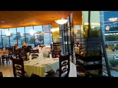 Orchid Restuarant at City Inn Hotel, Khulna