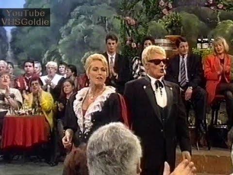 Heino & Hannelore - Böhmen-Medley - 1991