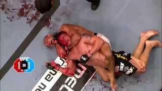 UFC 1on1 with BJ Penn | FOX Sports | FS1