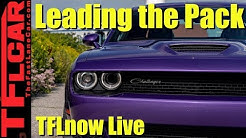 These Are the Top 15 Best Selling Sports Cars Last Month: TFLnow Live #62