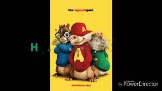 Tergantung Sepi - Haqiem Rusli  Chipmunk Version
