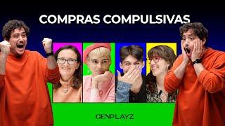 Compras compulsivas: ¿Somos adictos a gastar en chorradas? | Gen Playz
