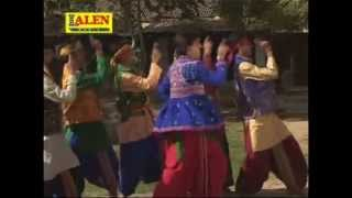Lili Lili Lemdi Re By Rajdeep Barot, Vanita Barot | Prem No Rumaal-1 | Gujarati lokgeet Songs
