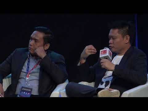 Asia TV Forum & Market 2017 – The ASEAN Film Economy: The Tr
