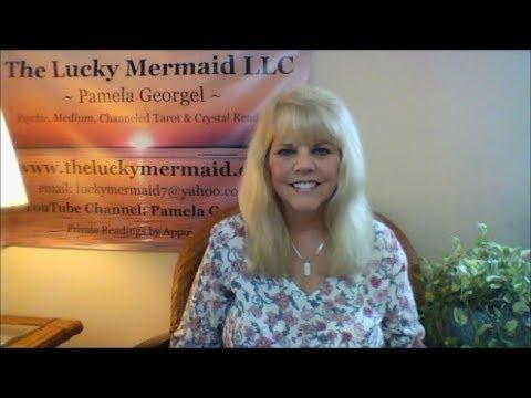 Gemini Psychic Tarot Reading June 2018 by Pam Georgel