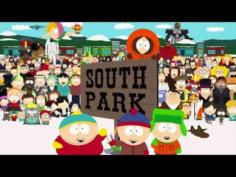 South Park - Kyle's Moms A Bitch [1 Hour Version]