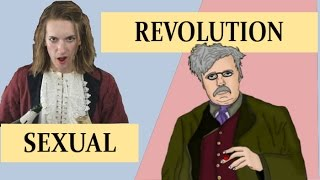 ContraPoints vs Distributist: The Sexual Revolution and its Discontents