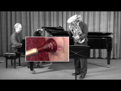 CARNIVAL OF VENICE - multi instrumental brass solo