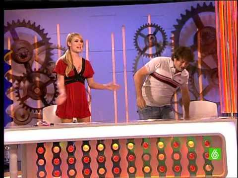 Miki Nadal Frases a Patricia Conde en Se lo que Hicisteis cuando empieza su seccion....