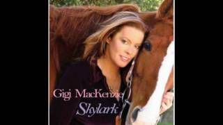 Gigi MacKenzie - The Shadow of Your Smile (HQ)